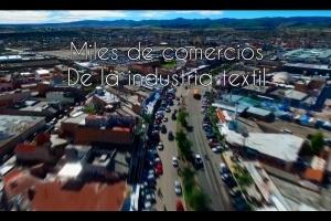 Esto es Villa Hidalgo Jalisco...