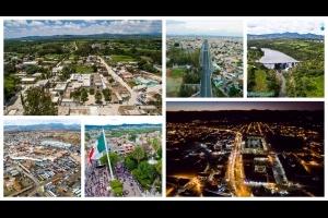 Fotos desde las Alturas de Villa Hidalgo Jalisco